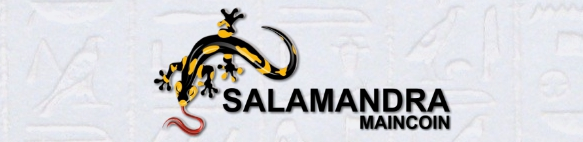 Main Pro Global Salamandra